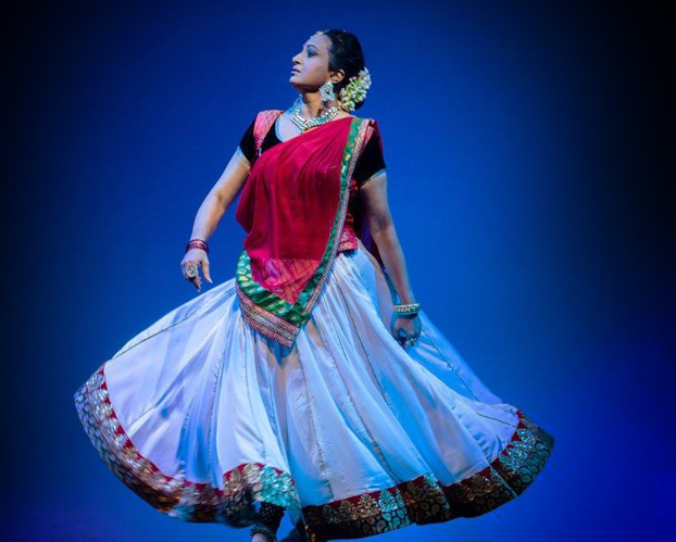 hello........can i, in any way, learn kathak online ...